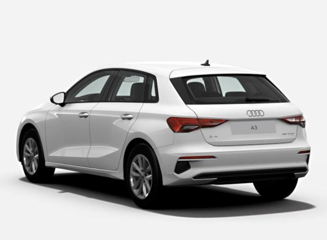 Audi A3 Sportback 35 TFSI 150 S-tronic S Line LED