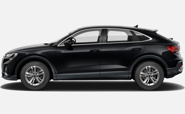 Audi Q3 Sportback - 35 TDI 150 S-tronic LED Nav