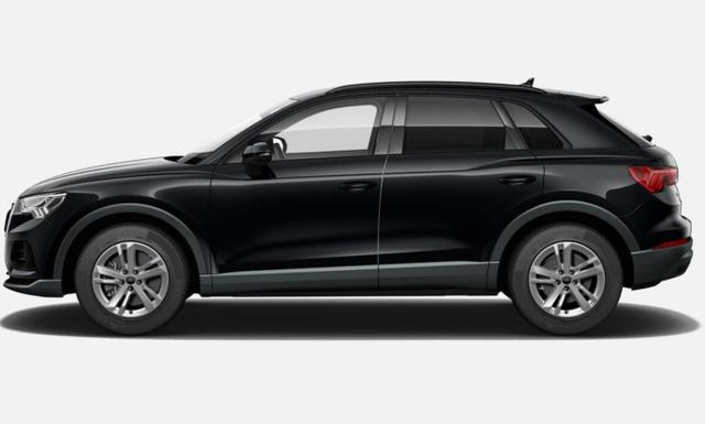 Audi Q3 - 35 TFSI 150 S-tronic S line LED Nav AdvKey