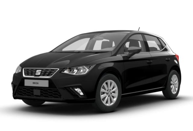 Seat Ibiza - 1.0 Eco TSI 110 XC LED Nav SHZ Temp