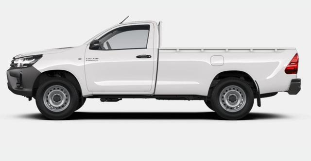 Toyota Hilux - 2.4 D-4D 150 4x4 SC Duty Bluetooth