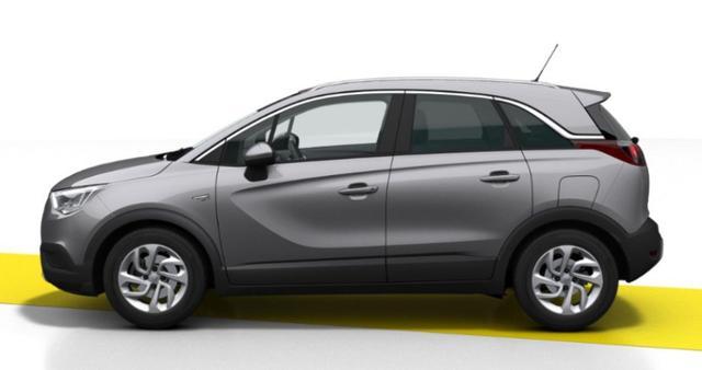 Opel Crossland - 1.2 83 Elite LED PDC Kam IntelliL16Z