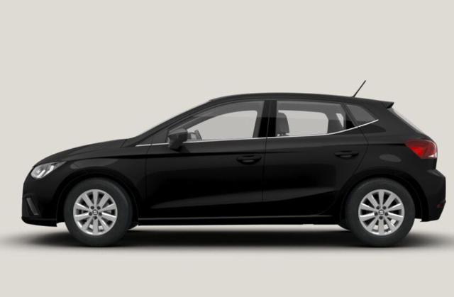 Seat Ibiza - 1.0 TSI 110 DSG XC PDC Temp NSW Full