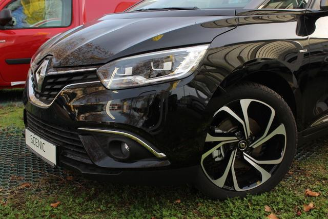 Renault Scenic - IV 1.3 TCe 160 BOSE-Edition GPF LED