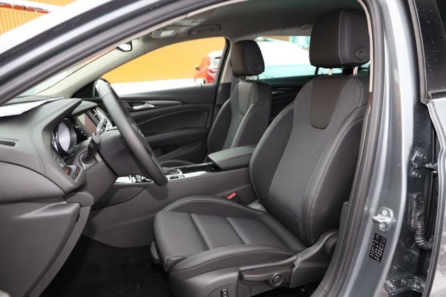 Opel Insignia Country Tourer - ST 1.5 CDTI122 Aut Elegance LED SHZ