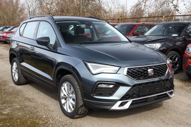 Seat Ateca - 2.0 TDI 150 Business LED Nav ParkA Kam