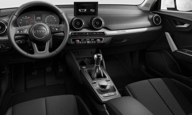 Audi Q2 35 TFSI 150 LED eHK Kam PDC+ SHZ AppCo 16Z