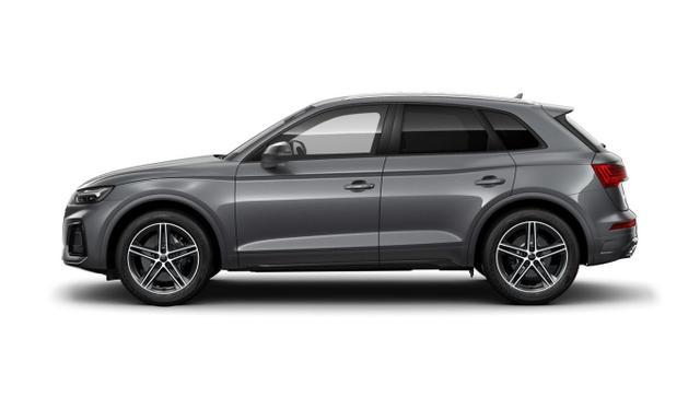 Audi SQ5 - TDI quattro 341 Tiptronic Nav+ VirtC+