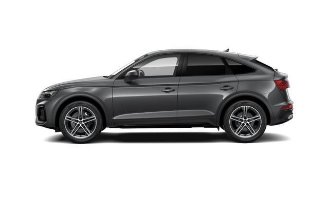 Audi SQ5 - Sportback TDI 341 PanoD LED Nav+ BlackP 20Z