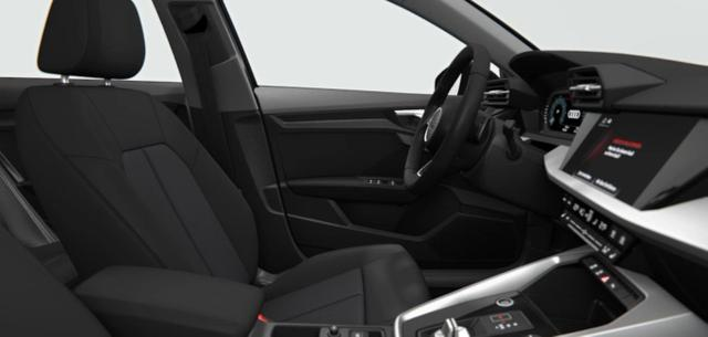Audi A3 Sportback 35 TFSI 150 S-tronic LED AdKey