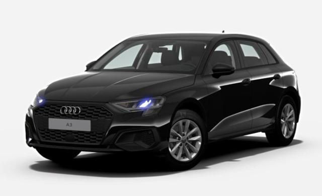Audi A3 Sportback - 35 TFSI 150 S-tronic LED Keyless