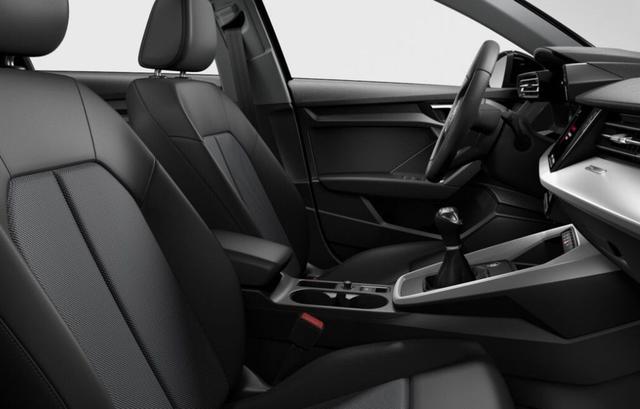 Audi A3 Sportback 35 TFSI 150 S-tronic LED Keyless