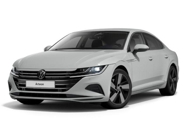 Volkswagen Arteon - 1.5 TSI 150 LED Nav SHZ Kam ergoC