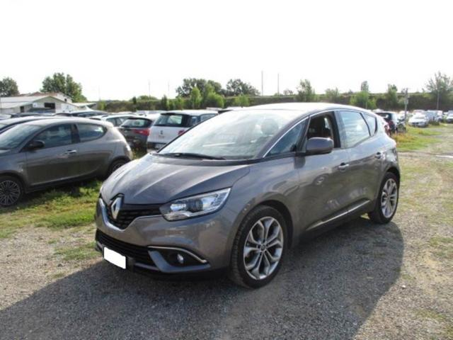Renault Scenic - IV 1.3 TCe 140 R-LInk PDC 20Z Klimaaut