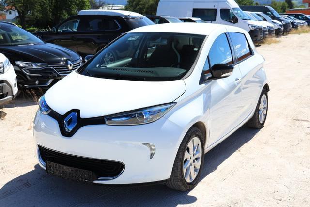 Gebrauchtfahrzeug Renault ZOE - Intens R240 Kaufbatterie Nav Keyless Kam