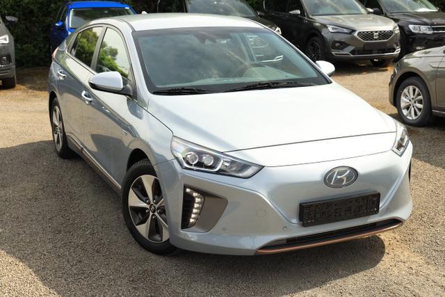 Hyundai IONIQ - Premium Elektro LED Nav PDC SHZ Lane