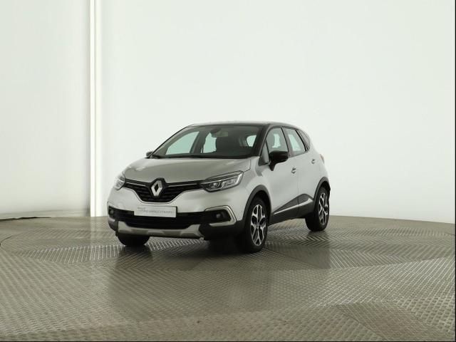 Gebrauchtfahrzeug Renault Captur - 1.3 TCe 130 Intens TechnoP PremP LED