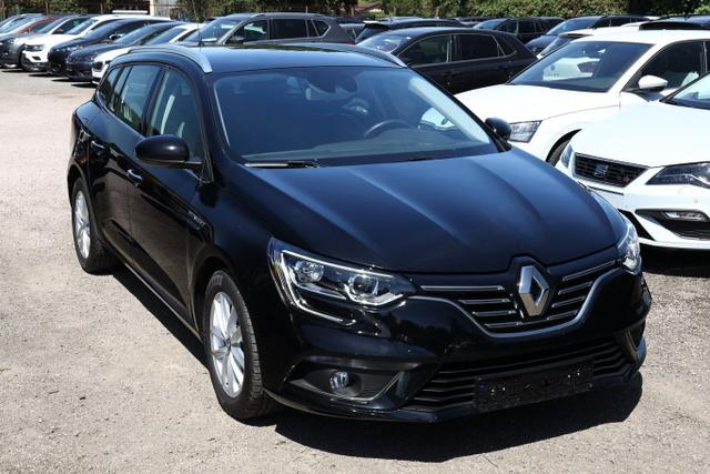 Renault Mégane Grandtour - Megane IV 1.2 TCe 130 EDC Intens
