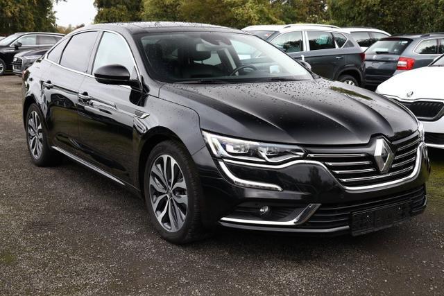 Renault Talisman - 1.6 TCe 150 EDC Intens Pano 4C HUD