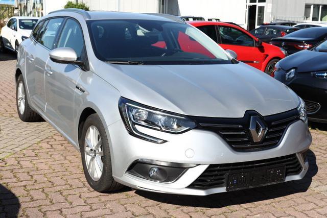 Renault Mégane Grandtour - Megane 1.6 dCi 130 Intens Nav 3DSound