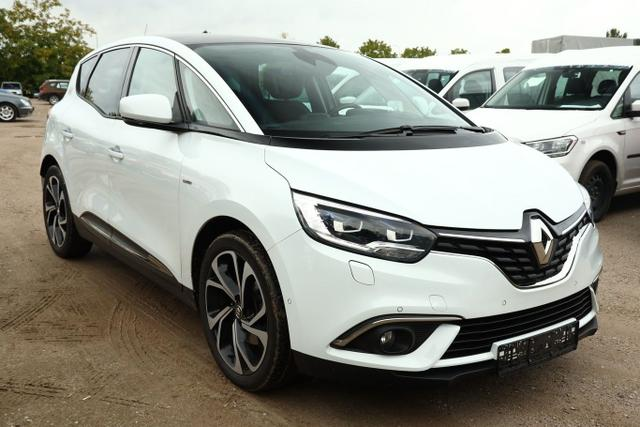 Renault Scenic - 1.5 dCi 110 AUT BOSE-Edition LED PanoD