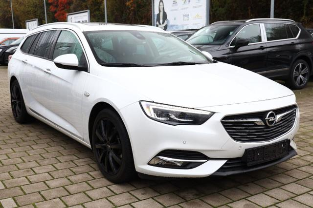 Opel Insignia Country Tourer - 1.5 Turbo 165 Innovation PanoD PDC