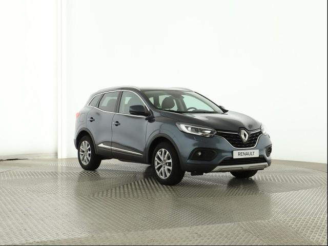 Renault Kadjar - 1.3 TCe 140 Limited Deluxe Nav PDC