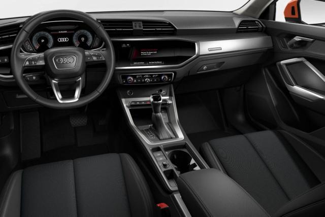 Audi Q3 Sportback 35 TFSI 150 S-tronic S line LED