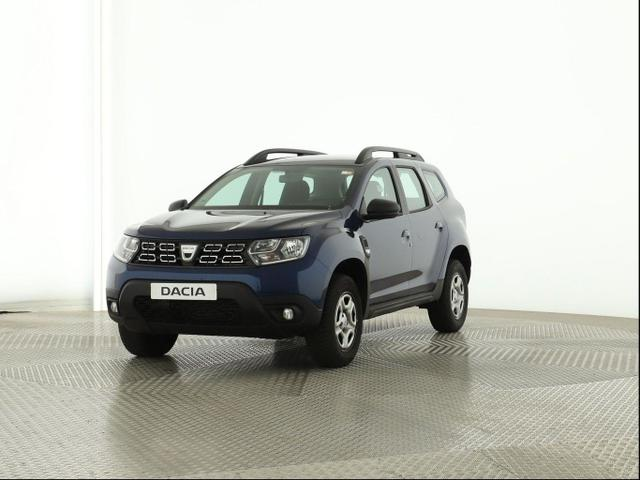 Gebrauchtfahrzeug Dacia Duster - 1.0 TCe 100 Comfort Nav Kam SHZ PDC