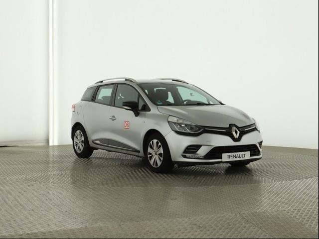 Renault Clio Grandtour - 1.5 dCi 90 Limited Nav LadungsP
