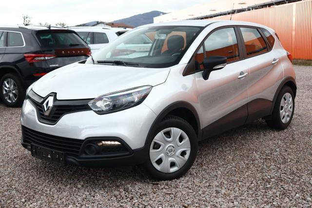 Renault Captur - 0.9 TCe 90 Life KlangP Klima MFL Temp BT