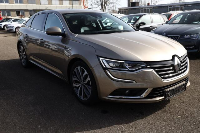 Renault Talisman - 1.5 dCi 110 Life Nav MassageS Temp