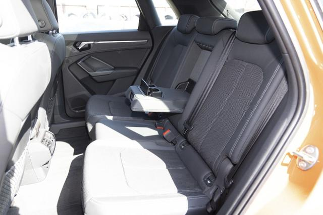 Audi Q3 35 TDI 150 quattro Advanced PanoD LED Nav+