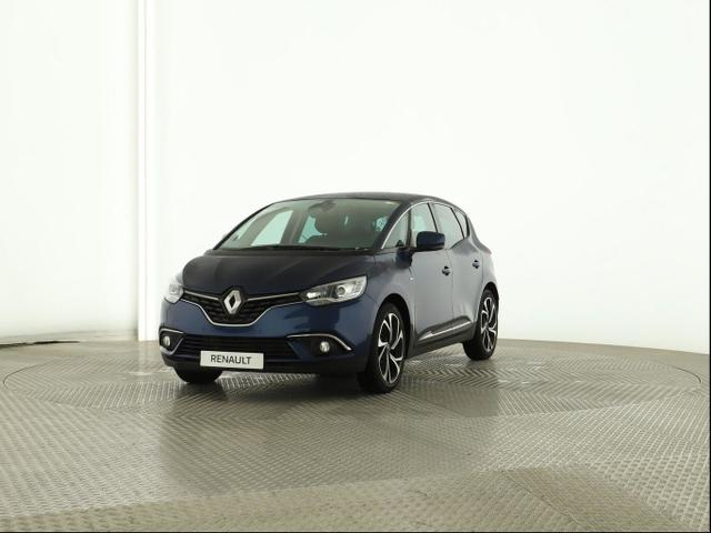 Renault Scenic - IV 1.3 TCe 140 BOSE Nav PDC vo/hi