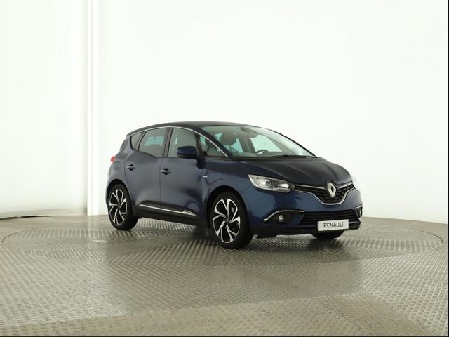 Renault Scenic - IV 1.3 TCe 140 BOSE Nav PDC vo/hi