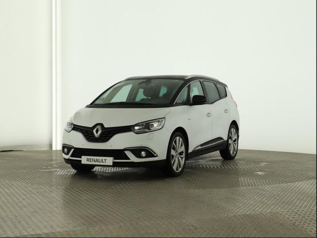 Gebrauchtfahrzeug Renault Grand Scenic - IV 1.7 dCi 150 EDC LimDeluxe