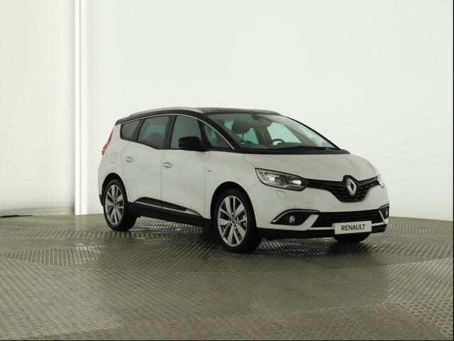 Renault Grand Scenic - IV 1.7 dCi 150 EDC LimDeluxe