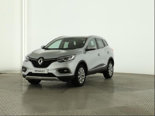Gebrauchtfahrzeug Renault Kadjar - 1.3 TCe 140 EDC LimitedDeluxe LED Nav