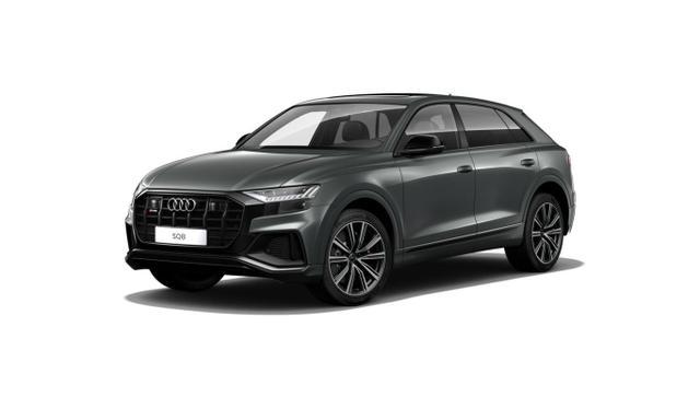 Audi SQ8 - TFSI 507 quattro Leder BlackP Matrix Kam