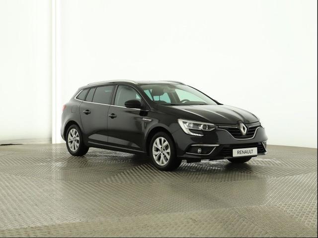 Renault Mégane Grandtour - Megane IV 1.3 TCe 140 LimDeluxe