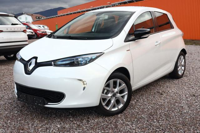 Renault ZOE - Life Limited 41kwh Nav EasyP ComfortP