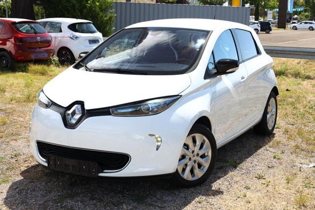 Gebrauchtfahrzeug Renault ZOE - Intens R240 Nav 3DSound Klimaaut. KeyL