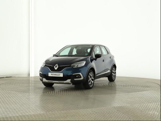 Gebrauchtfahrzeug Renault Captur - 1.3 TCe 150 Intens TechnoP PremP LED