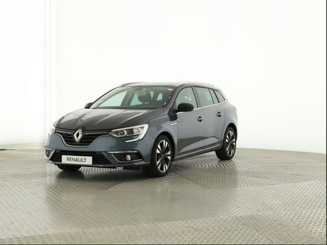 Gebrauchtfahrzeug Renault Mégane Grandtour - Megane 1.7 dCi 150 EDC Limited