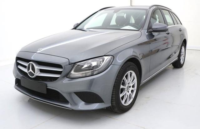 Gebrauchtfahrzeug Mercedes-Benz C-Klasse - C 220 d T Aut Business Nav Kam SpiegelP 16Z Temp
