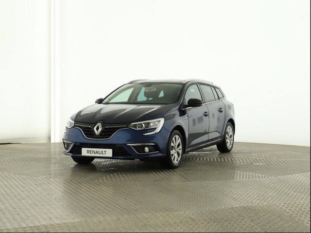 Renault Mégane Grandtour - Megane IV 1.3 TCe 160 LimDeluxe Nav