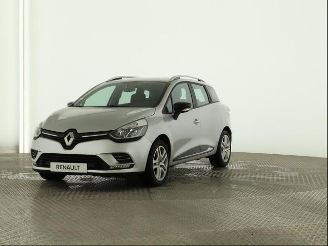 Renault Clio Grandtour - IV 0.9 TCe 75 Limited R&GO