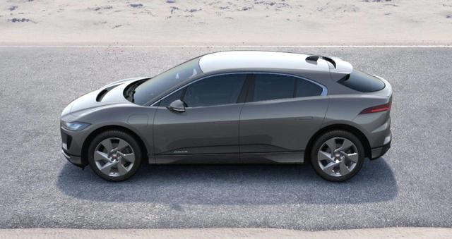 Jaguar I-Pace - EV400 S 11kW -LAD 20Z WinterP SHZ