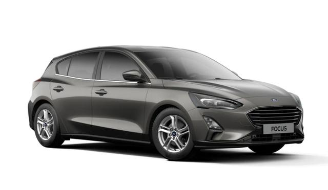 Ford Focus - 1.0 EcoBoost 125 mHEV Connected LED