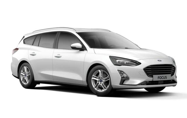 Ford Focus Turnier - Kombi 1.0 EcoBoost 125 mHEV Connected